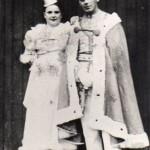 1937 en 1938 Prins Hub