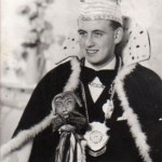 1961 Prins Mich