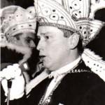 1969 Prins Sjef