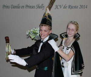 2014-jeugdprinsenpaar-danillo-en-shelly