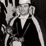 1968 Prins Sjef