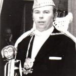 1974 Prins Huub