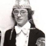 1977 Prins Theo