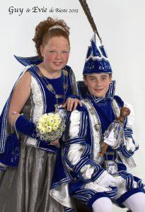 2015-jeugdprinsenpaar-guy-en-evie